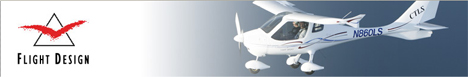 Flightdesignbaner