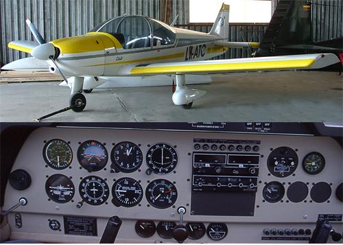 Robin HR200-100